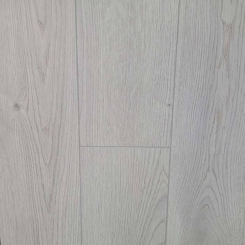 Style Oak White Plank