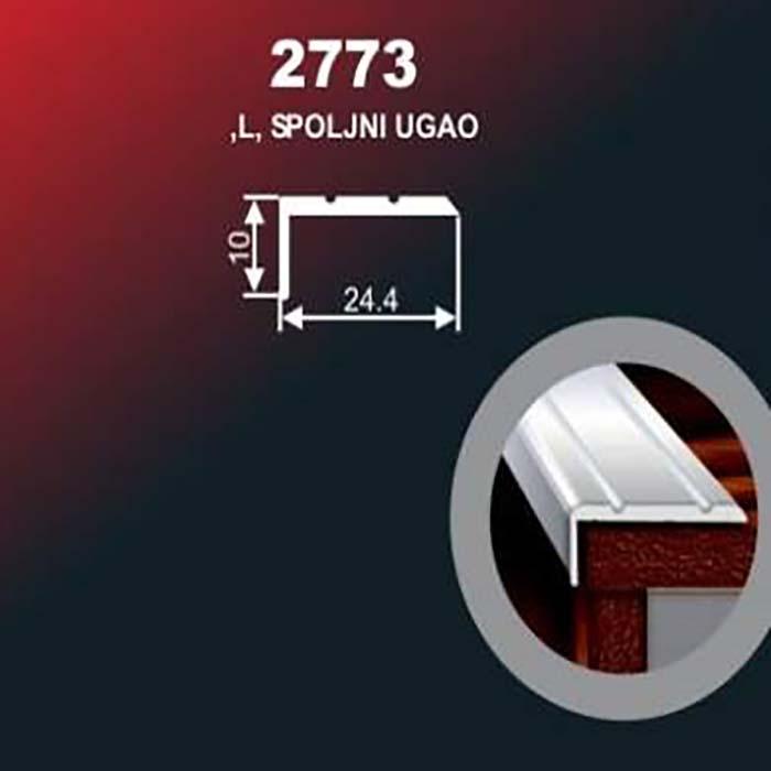 Alu lajsna 2773