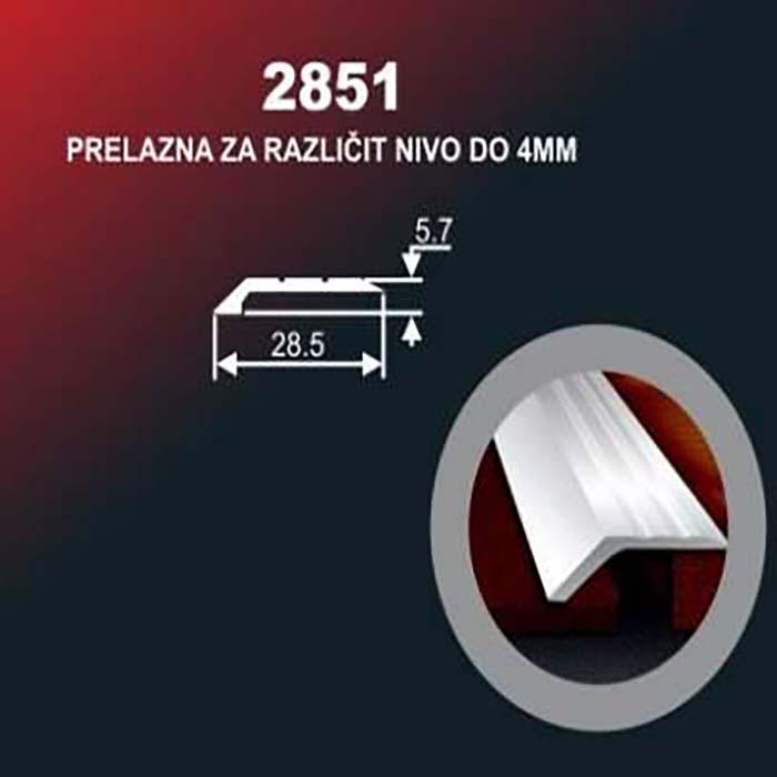 Alu lajsna 2851