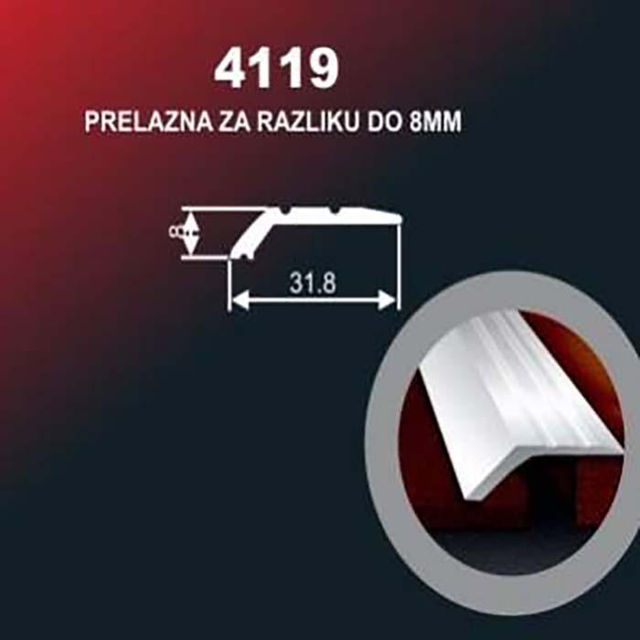 Alu lajsna 4119